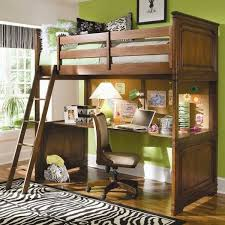 Bunk Bed With Desk For Adults Kit4en Regarding Popular House Bunk Bed With  Desk For Adults Designs