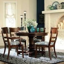homely idea bett dining room chairs sets scene vine custom pedestal table furniture regarding attractive residence