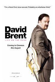 posters for the office. David Brent: Life On The Road - UK One Sheet Posters For Office C