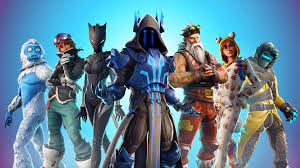 Season 7 is set to launch later this week and epic games have just released the first teaser over on. Season 7 Fortnite Wiki Fandom
