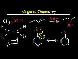learn basic organic chemistry online