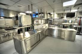 Design A Commercial Kitchen Impressive Inspiration Ideas
