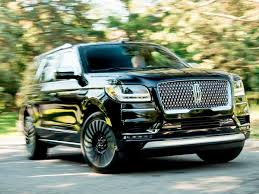 2018 lincoln navigator. unique navigator unveiled at the new york auto show allnew 2018 lincoln navigator will  have a broader lineup with word that standard wheelbase models be  for lincoln navigator