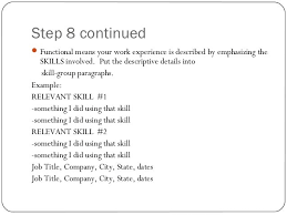 What Skills Put On Resume Effortless Depict In A 18 For Job Computer