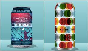 Drink Can Designs 2 Minnesota Breweries Make Annual Best Looking Beer Can
