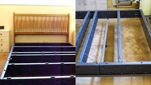 sleep number bed frame options | ibbs