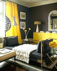 black white and yellow bedroom decorating ideas yellow black bedroom black and yellow bedrooms photo 1