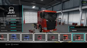 Light Vehicle Driver Duties And Responsibilities Truck Driver Supports Mods For Game Truck Driver Mods