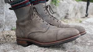 taft dragon boots