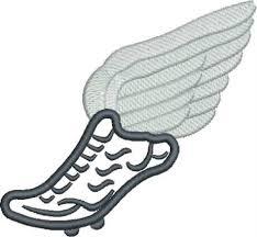 Image result for track shoes logo
