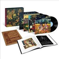 Remastered Box Set Vinyl Records