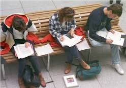 washington seminar how are students selected