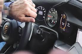 2018 porsche 911 interior. plain interior as well as the option of a hybrid model porsche is also considering an  allelectric version 911 in same vein audi r8 etron to 2018 porsche interior i