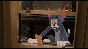 Tom và Jerry' tái xuất với phiên bản live-action