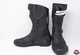 Puma Motorcycle Boots Size Chart Motorcycle Boots Reviews Hands On Reviews For Over 20 Years