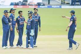 Match Highlights IND vs SL 3rd ODI ...