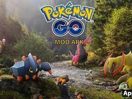Pokemon Go Hack Pokemon Go mod apk download