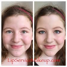 how to how to start wearing makeup lip service makeup makeup for young s