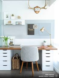 workspace picturesque ikea home office decor inspiration. Simple, Clean, Beautiful Workspace Picturesque Ikea Home Office Decor Inspiration R