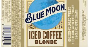 This blue moon beer variety pack includes 12 beer bottles of the blue moon belgian white belgian style wheat ale. Mybeerbuzz Com Bringing Good Beers Good People Together Blue Moon Updating Iced Coffee Blonde