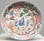 Ming Dynasty China Plates