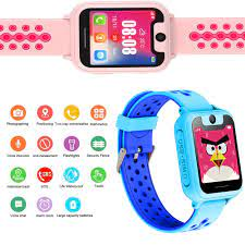 Yeni Çocuk Akıllı Saat Tam Renkli Ekran Çocuk Su Geçirmez Çocuk Akıllı Saat  Es Anti-kayıp Için GPS Tracker SOS Çağrı IOS Android Kategoride Akıllı  Saatler - Q.phones-unique.news