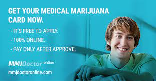 It hardly takes 10 minutes to renew your online medical marijuana recommendation with us. Get Medical Marijuana Card Online Medical Marijuana Doctor