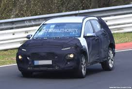2018 hyundai kona suv.  suv throughout 2018 hyundai kona suv