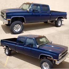 89' Chevy Scottsdale 2500 Crew Cab Long Bed | pickup trucks ...
