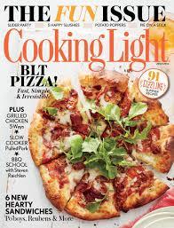 Cooking Light Magazine Cancel Subscription Cooking Light Magazine For Only 0 83 Per Issue