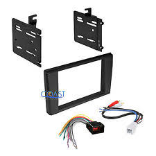 lincoln ls dash kit car radio stereo dash kit wire harness for 2000 03 ford thunderbird lincoln ls