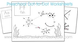 dot to dot for preschool. Brilliant Preschool Prek_DotToDot_promo2 With Dot To For Preschool R