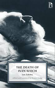 the death of ivan ilyich broadview press the death of ivan ilyich 9781554813223 jpg