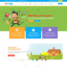 ajax website template. Ajax Website Templates TemplateMonster