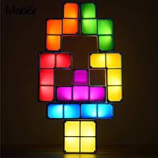 Buy Tetris Light Smart Tetris Lamp Lampsot