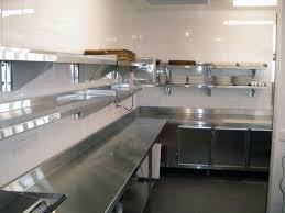 Delighful Small Restaurant Kitchen Image Result For Residential Commercial Design Inside Decor