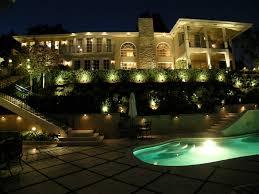 Led Light Design Captivating Kichler LED Landscape Lighting - Kichler exterior lighting