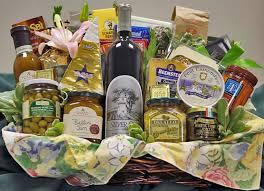 gift baskets grand gourmet