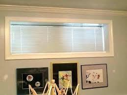 basement window treatment ideas. Basement Window Treatment Ideas Wonderful Blinds Bamboo For Windows A