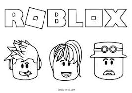Roblox coloring pages roblox or rōblox is a mmog game aimed at people aged 8 to 18 years. Free Printable Roblox Coloring Pages For Kids