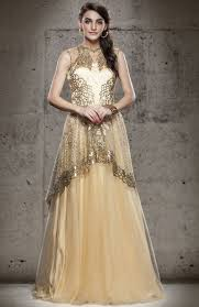 designer gowns for indian wedding awesome designer net readymade gown indiandesignergowns