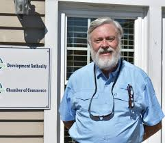 John Stone has resumed his role as development authority director | The  Lincoln Journal