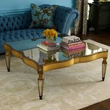 mirror table. antique mirror coffee-table | mirrored coffee table living room furniture