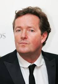 America Kicks Piers Morgan Out For Liberal Conspiracy to Steal Our Guns