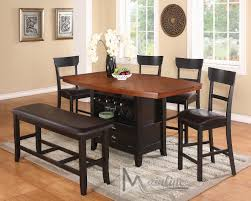 counter height bar height dining sets everyday dining table at