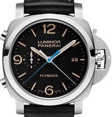 panerai watches authorized retailer tourneau