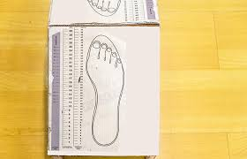 Indian Leg Size Chart How To Measure Shoe Size A Guide With Sizing Chart