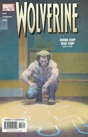 wolverine vol 2 188 by esad ribic wolverine artlogan wolverineic artic bookwolverinesic coverssuperheroesepic heroesmarvel ics