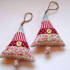 best 25 handmade christmas decorations ideas