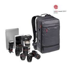 <b>Manfrotto Manhattan</b> camera backpack <b>mover</b>-<b>50</b> for DSLR/CSC